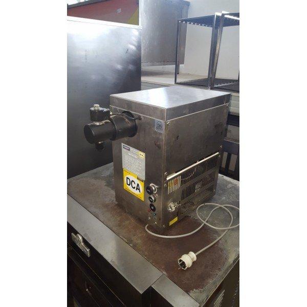 Sanomat Euro Plus Auto-cream machine (new base!) Whipped cream machine